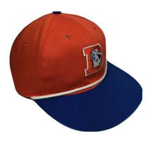 Vintage 90's Denver Broncos Sports Specialties NFL Snapback Hat Great Co... - $168.30