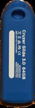 SanDisk Cruzer Glide Drive, 64 GB Flash Drive USB 3.0 - Red - $13.99