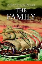 The Family by Denison, Jane - $15.90