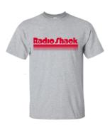 Radio Shack Retro Techie G200 Gildan Ultra Cotton Sport Grey T-Shirt - $16.99