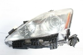 2006-2008 LEXUS IS250 FRONT LEFT DRIVER SIDE HEADLIGHT ASSEMBLY J8660 - $293.99