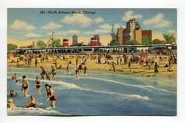 North Avenue Beach Chicago Illinois - $1.59