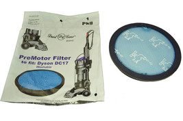 Dyson DC17  Vacuum Cleaner Pre Motor Filter 10-2313-07 - $17.96