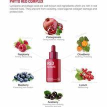 Skin and Lab Red Serum 1.35oz image 3