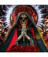 Santa Muerte Come Back to me! Powerful Spell - $100.00