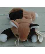 Nice Cute TY Beany Stuffed CatToy, Chip Gently Used, VGD CND - $7.91