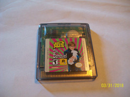 Austin Powers: Oh, Behave (Nintendo Game Boy Color, 2000) AUTHENTIC - $5.31