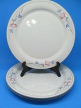 "Lenox Chinastone Glories on Grey Dinner Plates 10 3/4"" Bundle of 3 - $28.42"
