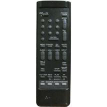 Mitsubishi 939P347A30 Factory Original TV Remote For CS2724R, CS2771R, CS3506R - $10.99
