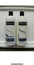 2 Tresemme Smooth & Silky Conditioner for Dry or Brittle Hair - 28 oz bottle - $18.80