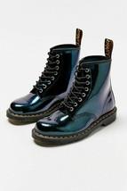 NIB*Womens*Dr. Martens*1460 Sparkle Boot**6-10*Turquoise*Doc Martens - $199.00