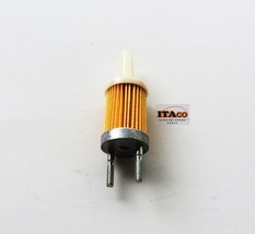 Fuel Filter Element Yanmar Diesel L40 L48 L60 L70 Cartridge 114250-55120... - $12.63