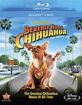Beverly Hills Chihuahua 1 (2 Disc Combo/Blu-Ray/DVD)