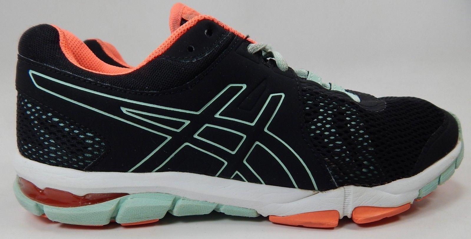 Asics Gel Craze TR 4 Size 8.5 M (B) EU 40 Women's Training / Running Shoes S755N