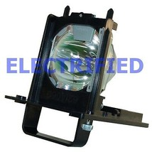 MITSUBISHI 915B455011 LAMP IN HOUSING FOR MODELS WD73640 & WD73740 - $20.34