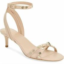 NWOT Kate Spade Nude Selma Kitten Heels 8 - $41.38