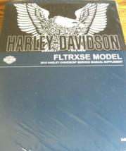 2018 Harley Davidson Fltrxse Service Repair Shop Manual Supplement Factory Oem - $168.25