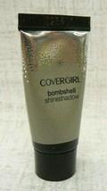 CoverGirl BOMBSHELL ShineShadow Shine Eye Shadow LashBlast 305 COLOR ME ... - $6.57