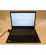 """Lenovo Chromebook S340-14 14"""" Intel N4000 4GB 32GB No AC - $212.85"""