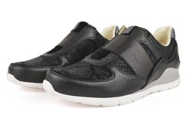 UGG Annetta Slip-On Sneaker Women Trainers Athletic/Fashion Shoes 1012209, Black - $79.20