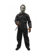 Trick or Treat Halloween 5 Revenge of Michael Myers Movie Action Figure ARTI103 - $159.99