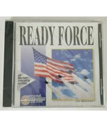 READY FORCE Windows Multimedia CD ROM Brand New Factory Sealed - $12.19