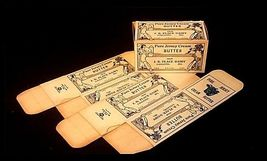 Pure Jersey Cream Butter Sleeves AB 360 – Antique Missouri image 4