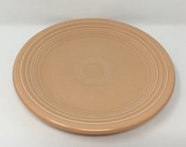 "Fiesta Apricot Salad Plate 7 1/4"" Diameter - $4.99"