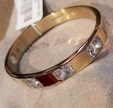 Michael Kors Black Friday Studded Bangle Bracelet MKJ6236710 MKJ6237040 ... - $65.00
