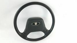 Steering Wheel with Horn OEM 1989 Jaguar XJ6 R339401 - $226.28