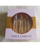 Women's Vince Camuto Perfume 3 Piece Rollerball Set NIB - $34.65