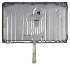 STAINLESS SATEEL TANK IGM34T-SS FOR 70 CHEVELLE MONTE CARLO 6.6L-V8 w/o E.E.C. image 5