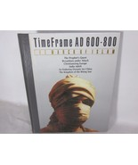 Time Frame: The March of Islam : Time Frame 600 - 800 AD Time-Life Hardc... - $4.94