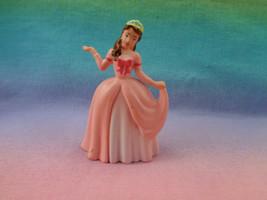 Disney Sofia The First Queen Miranda Miniature PVC Figure Cake Topper - ... - $1.73