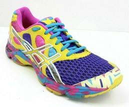 Asics T264N Gel Noosa Tri 7 Running Trainer Shoes Sneakers Womens 9 US 4... - $30.25