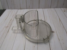 A3 Cuisinart Premier Food Processor Work Bowl Cover DLC-2011N Replacemen... - $24.74