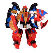 Hello Carbot Gorham Big Koong Transformation Action Figure Toy image 2