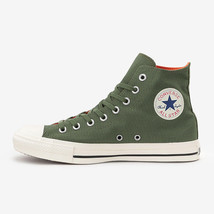CONVERSE ALL STAR MILCOLOR HI Olive Chuck Taylor Japan Exclusive - $130.00