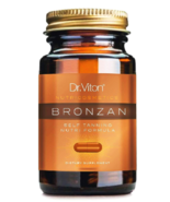 Bronzan Dr Viton 100% Natural and Organic - sunless tanning 30 capsules - $29.60