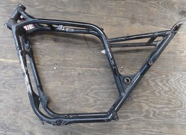 2000 Suzuki VS1400GLP Intruder : OEM Straight Frame {P769} - $475.39