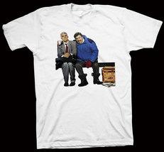 Planes, Trains And Automobiles T-Shirt John Hughes, Steve Martin, Movie Film New - $14.99+