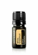 doTERRA WHITE GRAPEFRUIT Essential Oil 5 ml Expires 06/2025 Supplement CPTG - $12.16