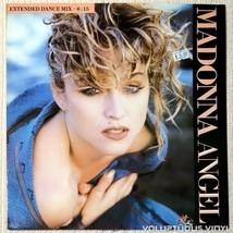 Madonna – Angel (Extended Dance Mix) (1985) Vinyl Record Single UK Pres... - £15.22 GBP