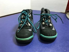 Timberland Kids size 5 Hiking Boots - $327,63 MXN