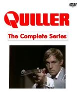 Quiller (The Complete Series) - $45.50