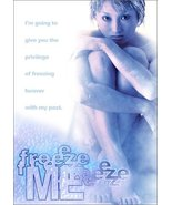 Freeze Me [DVD] [2000] - $19.59