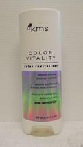Kms Color Vitality Color Revitalizer / Conditioner 8.1 Fl Oz ~ Buy 2; Get 1 Free - $9.74