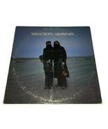 SEALS & CROFTS: Greatest Hits US WB BS 2886 LP- Vinyl - $6.99