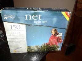 150 ct. Christmas and Holiday Net Light Set - $15.63