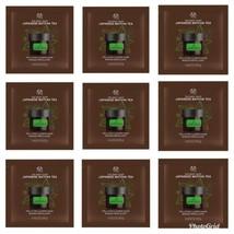 The Body Shop Japanese Matcha Tea Clearing Mask Bunny Gift Set~9 Single ... - €7,95 EUR